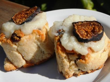Vegan Paleo Cinnamon Rolls ~ recipe