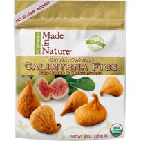 Plump Calimyrna Figs
